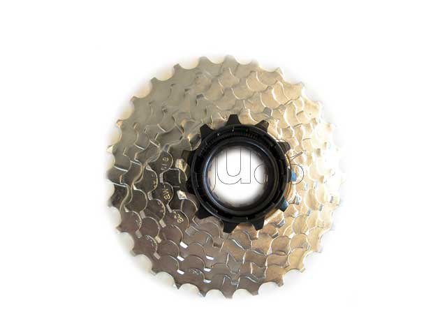 Shimano Cassette HG-30 7 Speed  11-28T Staal