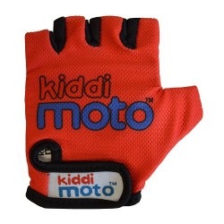 Kiddimoto Handschoenen Red Medium