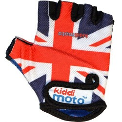 Kiddimoto Handschoenen Union Jack Medium