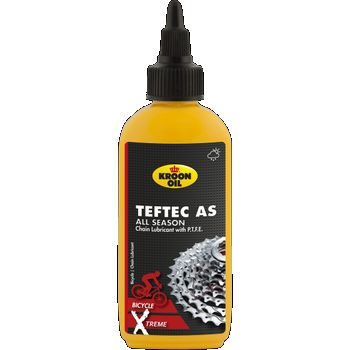 Kroon Oil Kettingolie TefTec All Season - Fles 100ml