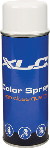 Lakspray XLC  SPB 400ml Wit Glans