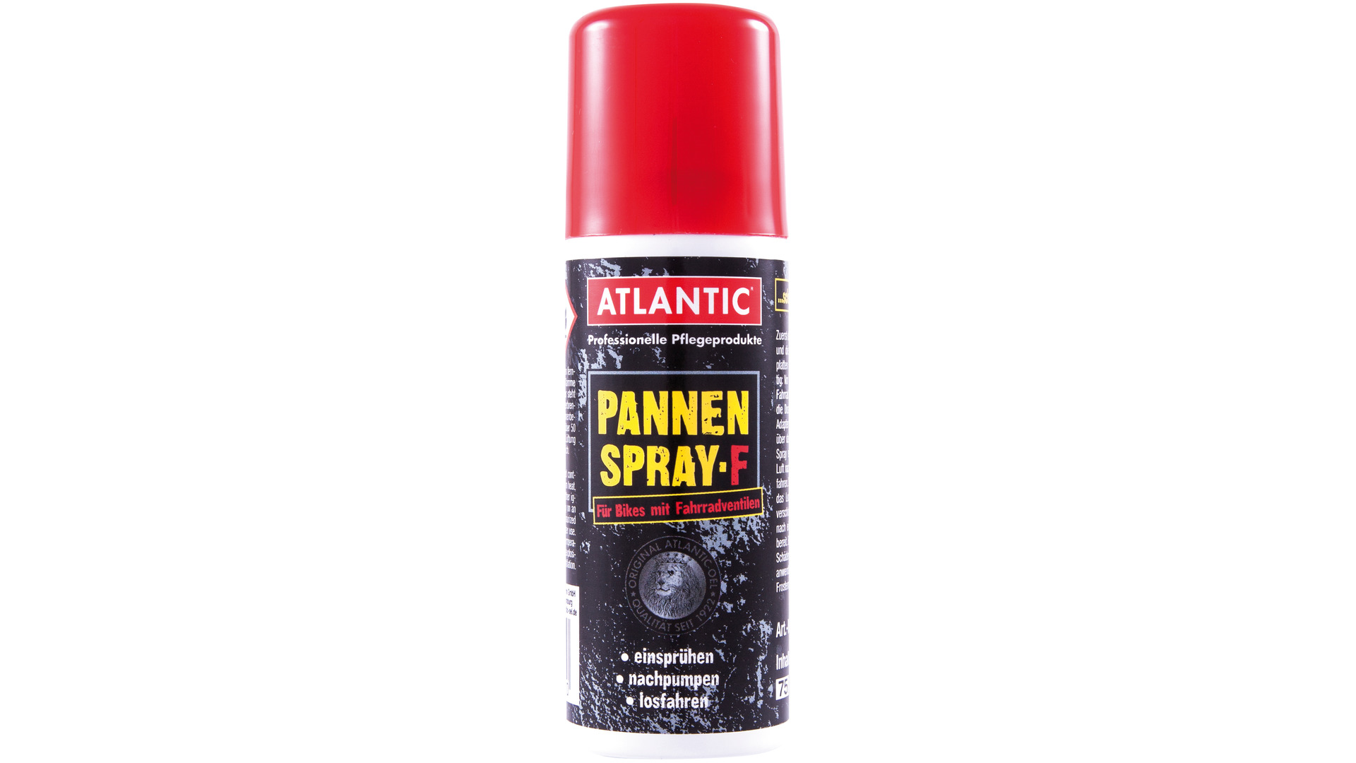 Atlantic Bandendichter Spray F tbv. normaal Ventiel 50ml
