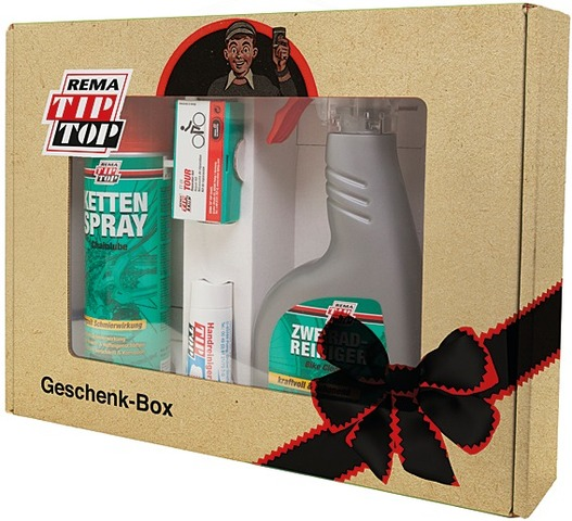 Rema Tip-Top Gift Box 4-delig