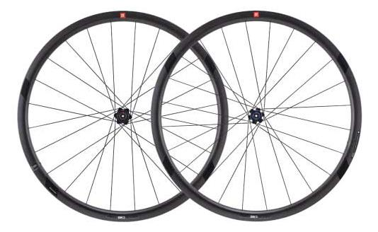 3T Discus C35 Team Stealth Wielset 28\