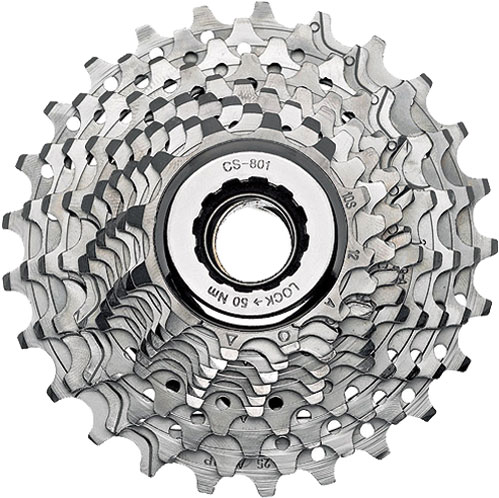 Campagnolo Centaur Cassette 10 Speed 14/23 Tands