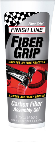 Finish Line Fiber Grip Tube 50 Gram