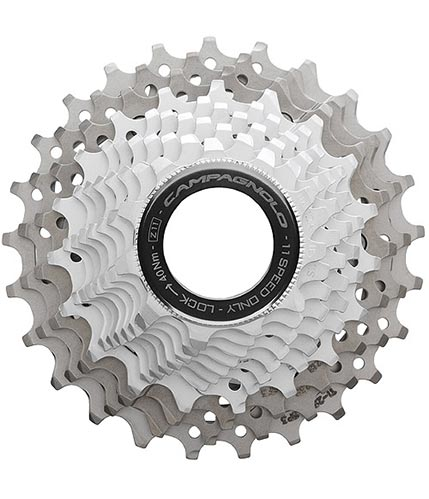 Campagnolo Cassette Record 11-Speed 11-27
