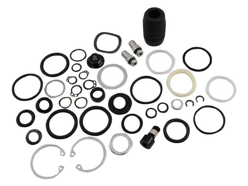 RockShox BoXXer World Cup Service Kit