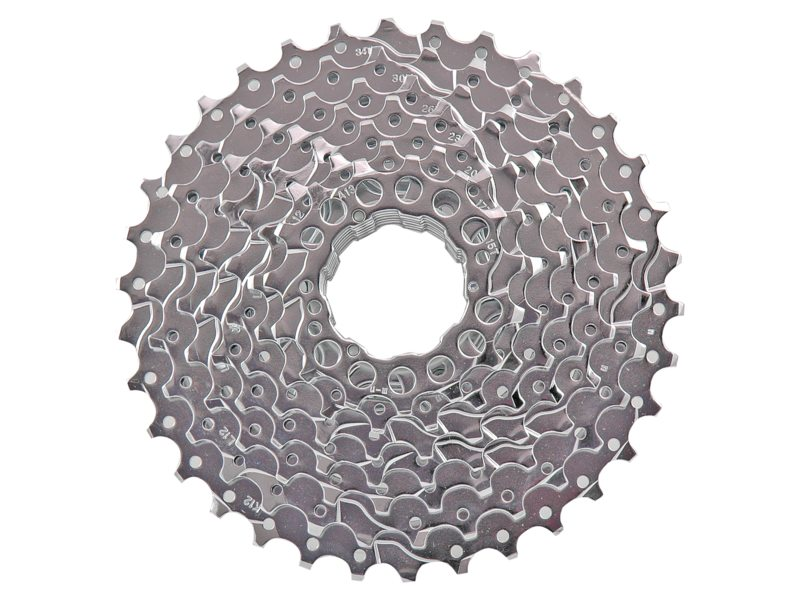 Sram PG-950 9-speed Cassette 11-34