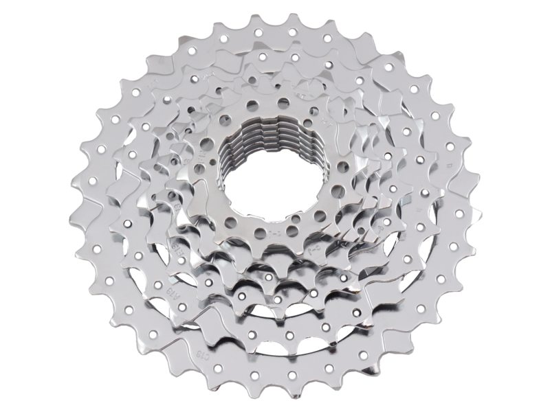 Sram PG-850 8-speed Cassette 11-28T