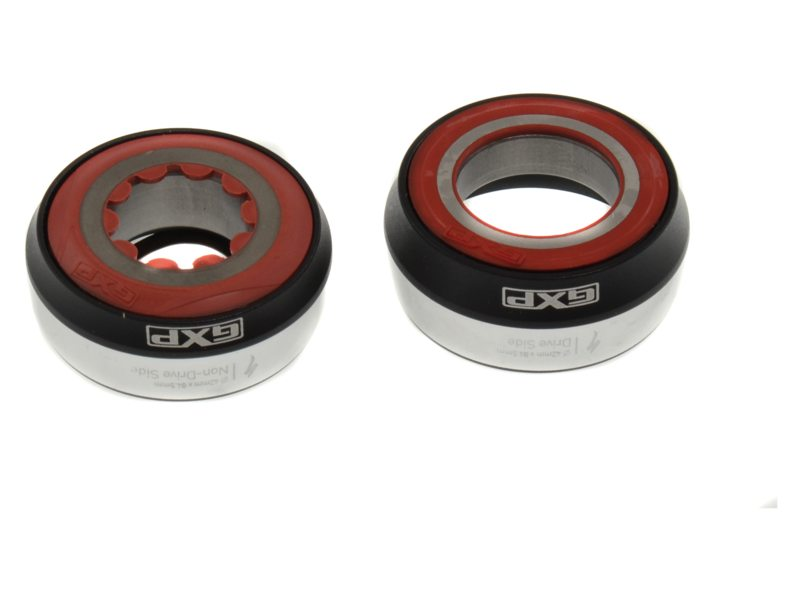 Sram GXP Bracketset Adapter tbv Specialized OS 84,5mm