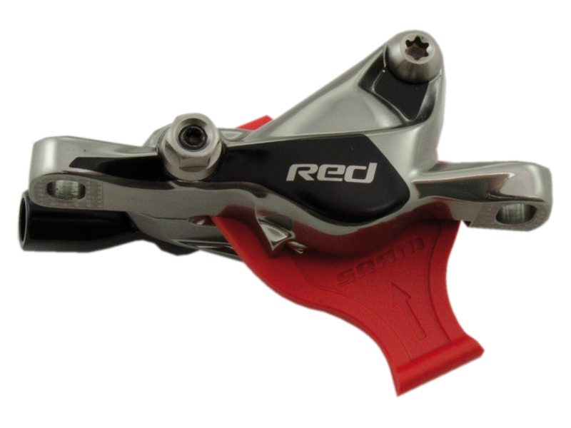 Sram Remklauw Red 22 Hydro Grijs