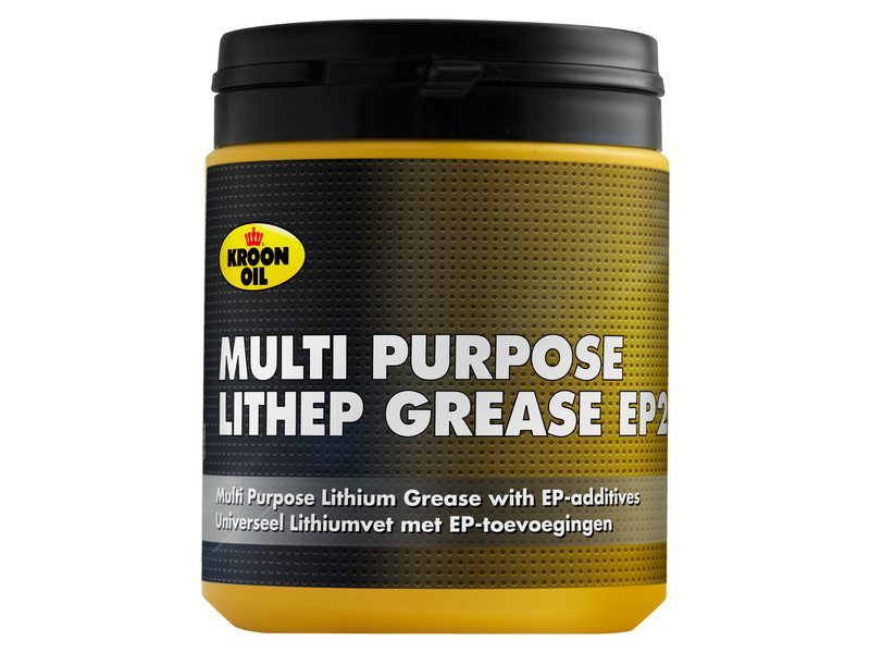 Kroon Kogellagervet Multipurpose Grease