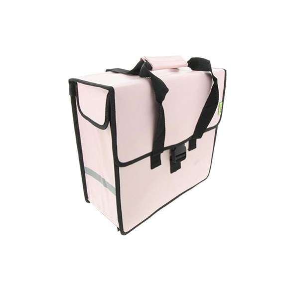 Beck Shopper Roze