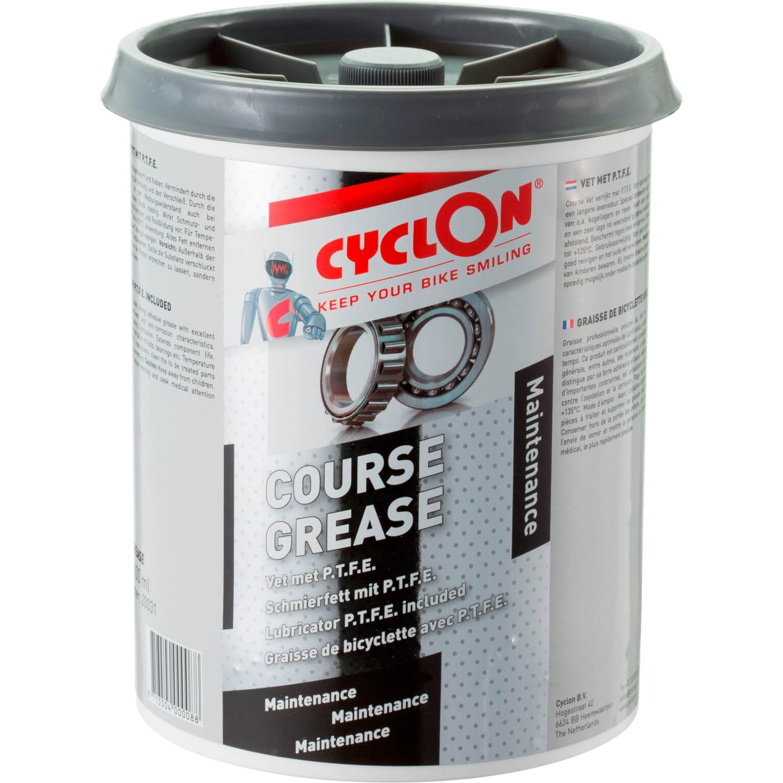 Cyclon Course vet 1000ml