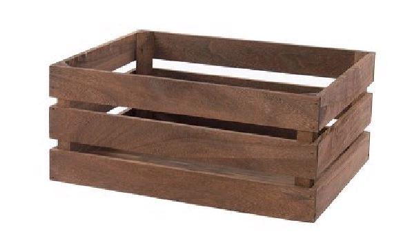 Gamma houten bielzen en borders zo goed als nieuw kopen en