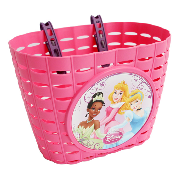 Widek Kindermand pvc Princess Dreams Roze