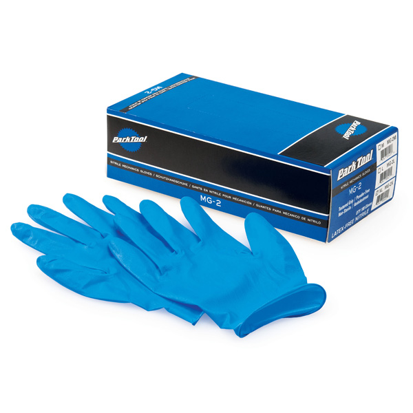 Park Tool Handschoenen MG-2 Medium (100)