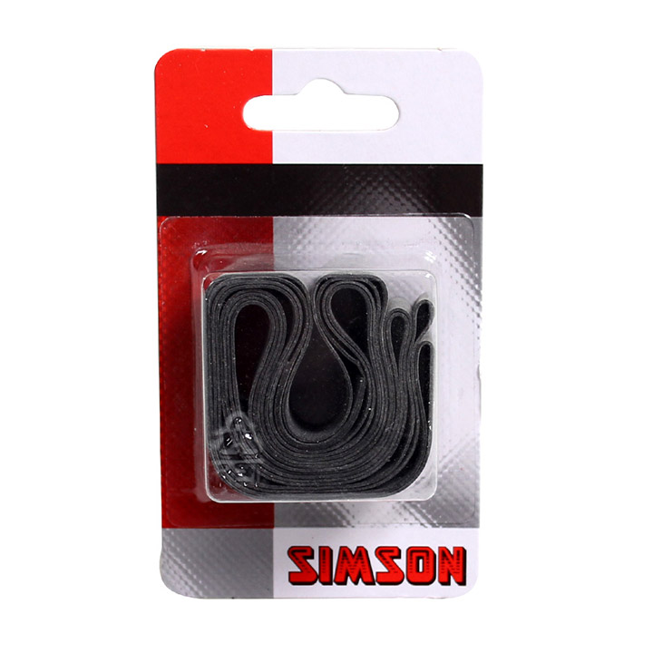 Simson velglint 26/28 Inch rubber 20mm breed