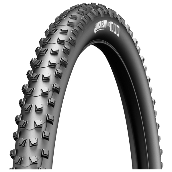 Michelin Buitenband Wild Mud Advanced 27.5 x 2.0 TL-Ready