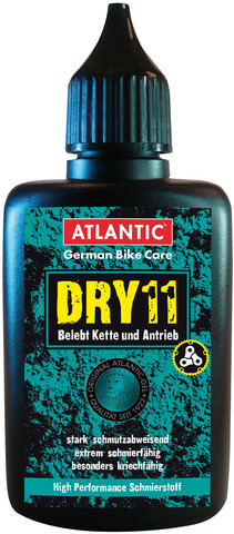 Atlantic DRY11 Kettingolie - 50cc