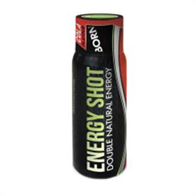 Born Energie Booster Energy Shot - 12 x 60ml