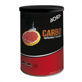 Born Sportdrankpoeder Carbo Peptopro Grapefruit - 525g