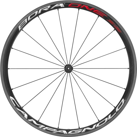 Campagnolo Bora One 35 Voorwiel Full Carbon -Tubular