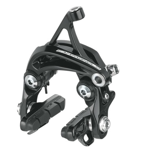Campagnolo Direct-Mount RE BB Rem Achter - Zwart