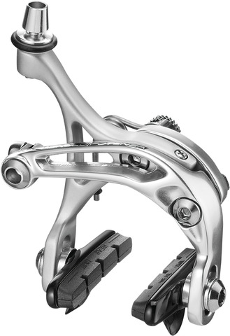 Campagnolo Potenza Remhoef Dual Pivot - Zilver