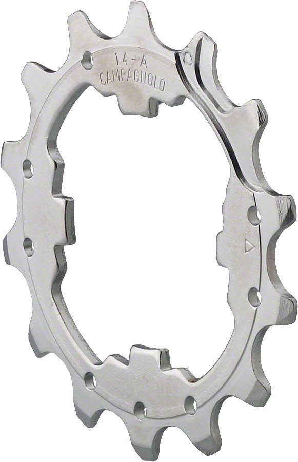 Campagnolo Tandkrans 10S-141 14A tbv. 10V Cassette