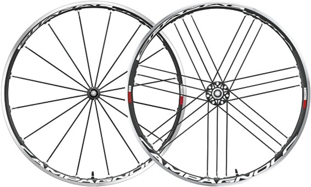 Campagnolo Wielset Shamal Ultra Clincher CA 9/11V