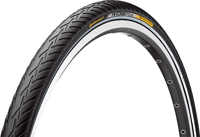 Continental Buitenband Ride Plus 26x1.75 Protect Reflex