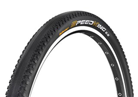 Continental Speed King II RS Buitenband 27.5x2.2\