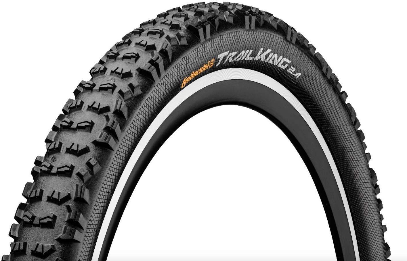 Continental Trail King Buitenband 27.5x2.4\