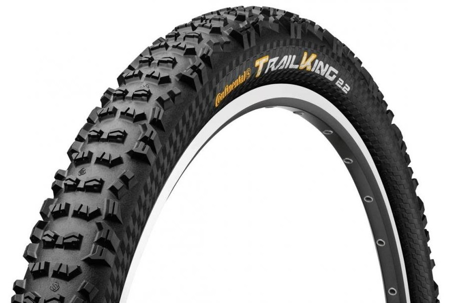 Continental Trail King Buitenband 29x2.2\