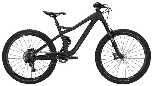 Conway MTB WME 827 Carbon 27 Inch 41cm 11V Carbon