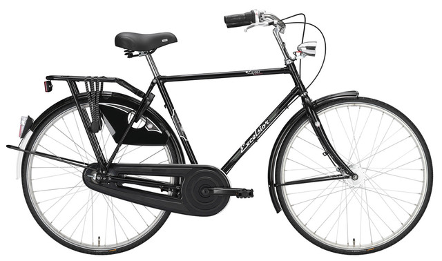 Excelsior Opafiets Luxus ND 28 Inch 7 Speed Nexus 56cm