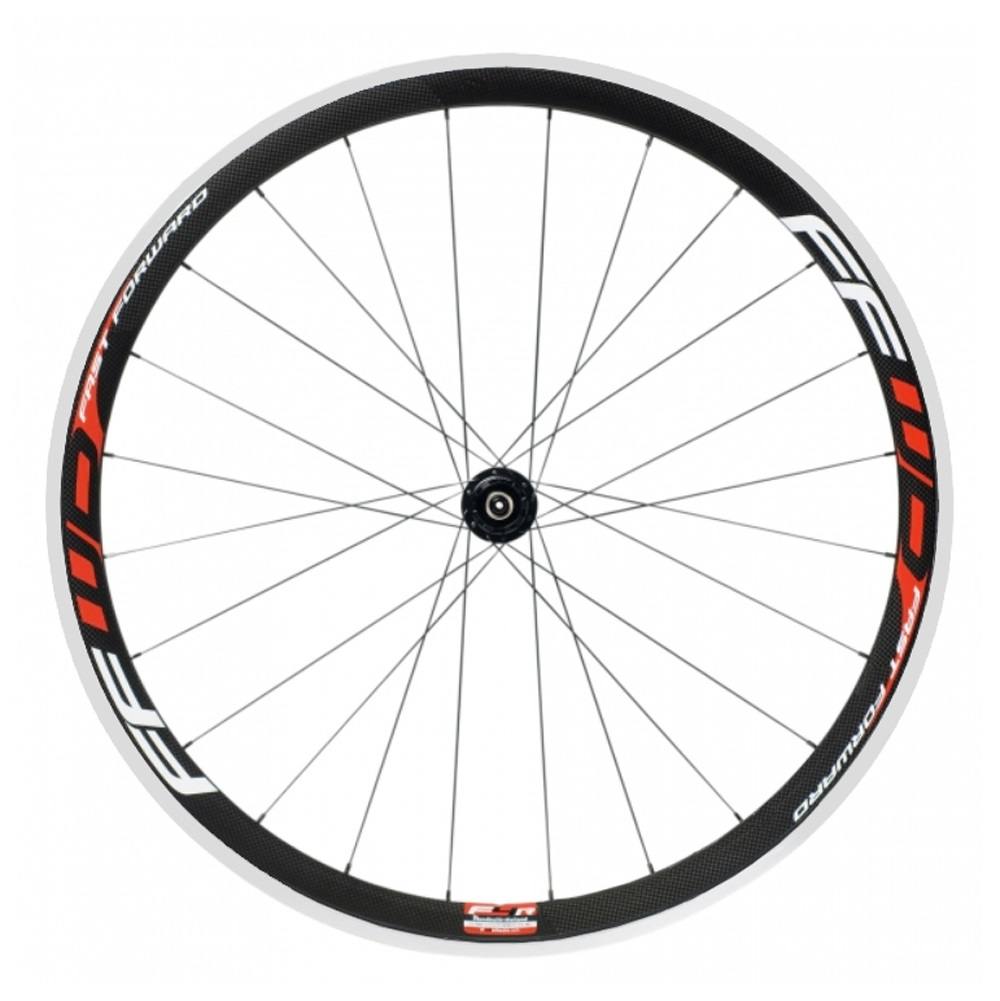 FFWD F4R Achterwiel Clincher DT240S 11V Shimano