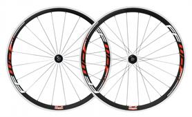 FFWD Wielset F4R Clincher DT240 Naven Campagnolo