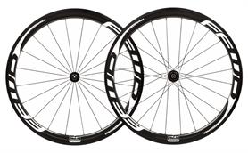 FFWD Wielset F4R FCC Clincher DT240 Naven Campagnolo - Wit