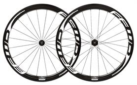 FFWD Wielset F4R Tubular DT240S Naven Campagnolo - Wit