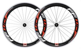 FFWD Wielset F6C Clincher Control FFWD Naven 11V Shimano