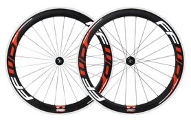 FFWD Wielset F6R Clincher FFWD Naven - Campagnolo