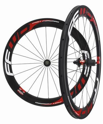 FFWD Wielset F6R Tubular DT 240S Naven Campagnolo