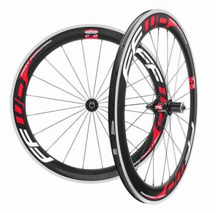 FFWD Wielset FR6 Clincher DT 240S Naven Campagnolo