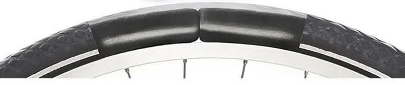 gaadi binnenband 28x1 5 8 1 3 8 hollands ventiel 40mm. Black Bedroom Furniture Sets. Home Design Ideas