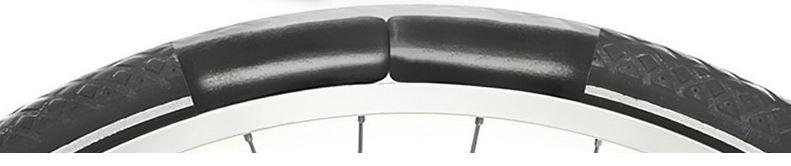 gaadi binnenband 28x1 5 8 1 3 8 frans ventiel 47mm kopen. Black Bedroom Furniture Sets. Home Design Ideas