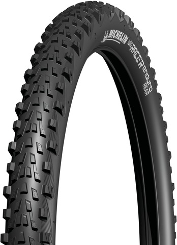 Michelin Band Wild RaceR Enduro Rear 27.5 x 2.35 Vouwbaar