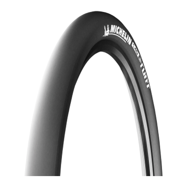 Michelin Buitenband Wild Run 27.5 x 1.40 - Zwart